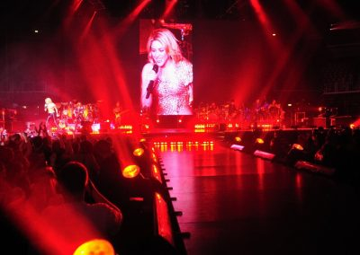 Shakira Zagreb Arena
