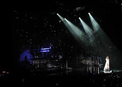 Beyonce Zagreb koncert