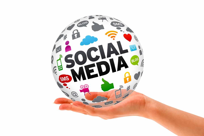 Marketing društvenih mreža